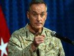 Джозеф Данфорд: Нам придется начать войну — против Сирии и России
