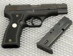 Пистолет Colt All American 2000