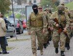 ВСУшники угрожают походом на Киев
