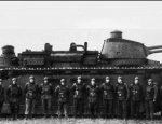 Танковый крейсер Осокина. Забытый проект советской инженерной мысли