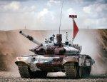 Армения модернизирует танки до максимального уровня