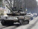 Хроника Донбасса: опасная ситуация на фронте, ВСУ готовятся к удару