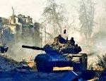 Боевики бегут из квартала Шейх-Саид на юге Алеппо, город почти взят