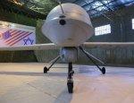 Иран опубликовал фото трофейного американского беспилотника