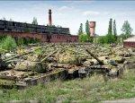 Из флагмана танкостроения до консервных банок: ржавый бронекулак Украины