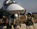 Российские войска в Сирии: год с начала