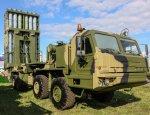 Создание опытного образца ЗРС С-350 скоро завершится