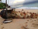 Отголосок Холодной войны: на Гавайях всплыла «советская субмарина»
