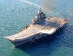 «Адмирал Кузнецов» возвращается в строй после ремонта