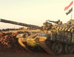 Сирийские войска отстояли базу Хаттаб в провинции Хама