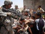 Новая провокация США по усилению влияния на Ближний Восток