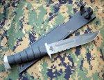 Боевой нож морской пехоты США Ka-Bar Next Generation Fighter