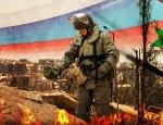 Пальмира 2.0: спецгруппа русских саперов вызвана в Алеппо