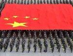 Китай готов вступить в войну в Сирии