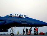 Бомбившие Сирию самолеты опознали по номерам