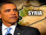 Обама на чемоданах, а чемоданы – с оружием