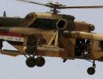 """""""Исламское государство"""" заявило об уничтожении иракского вертолета"""