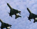 Секретный отряд ВВС ЦРУ взял курс на Сирию