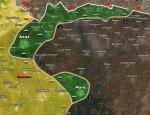 """Исламское государство"" захватило город Мареа севернее Алеппо"