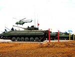 Три военных округа, Северный флот, ВКС и ВДВ подняты в ружье