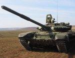 «Уралвагонзавод» представит модернизированный Т-72