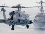 Чем занята воздушная армия на борту авианосца USS John C. Stennis