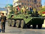 Пальмира эвакуирована, Сирийская армия оставила город