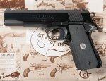Пистолет Colt Government MK IV series 70
