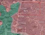 Сирийская армия освободила район Аш-Шаар в Алеппо