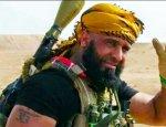 В Ираке нашелся «Рэмбо», стирающий боевиков в порошок
