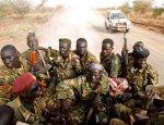 Лидер повстанцев Южного Судана призвал сторонников начать новую войну