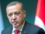 Эрдоган об операции в Сирии: Наше терпение кончилось