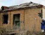 В Дебальцево снова неспокойно: 13 взрывов в течение часа