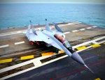 Элита морской авиации: на что способны палубные МиГ-29 с Адмирала Кузнецова