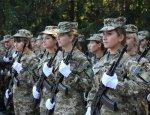 Герои закончились: Киев погнал на фронт женские батальоны