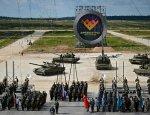 Почему России нет равных в «военной олимпиаде»