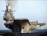 В чем причины фиаско российского авианосца «Адмирал Кузнецов» в Сирии?