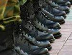 Смех, да и только: в украинской армии скоро будут ходить без сапог