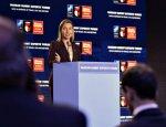 Могерини заявила, что НАТО и дальше будет «оберегать» Европу
