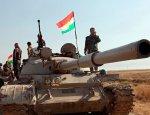 Курды отразили атаку и обратили боевиков ИГ в бегство