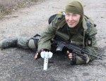 «Правый сектор» угрожает партизанской войной в Крыму
