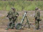 Зрада! Новый украинский миномет «Молот» попал в руки ополченцев Донбасса
