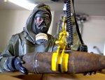 «Сирийским» химоружием бьют и по России