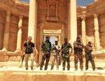 Пальмира пала под ударами ИГИЛ, армия отступает