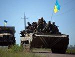 Трепещи, Россия! ВСУшники согнали свою рухлядь к границе Крыма