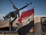 Сирийцы разгромили военные базы боевиков в провинции Даръа