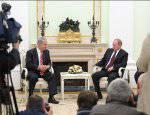 Россия — снова сверхдержава