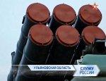 Новейший ЗРК «Бук-M3» засветился в репортаже