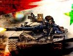 Танковое наступление Асада сокрушило боевиков в горах Хомса