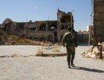 Хроника Сирии: в Даръа террористы наехали на фугас, в Хаме уничтожены танки